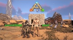 Épisode 1 d'ark DLC désert avec antiogm et assassindu59200 sur ps4