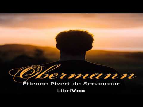 Obermann | Étienne Pivert de Senancour | Epistolary Fiction | Talking Book | English | 4/10