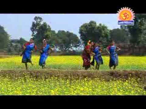 YouTube - HALDI GINA - The Golden Sambalpuri Hit.flv