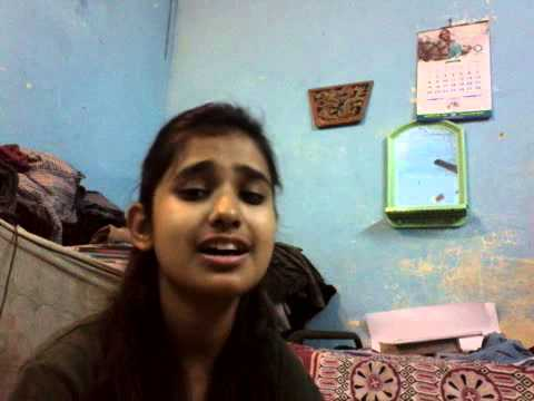 Tere hoke rahenge (female version) - By Ritika Sinha