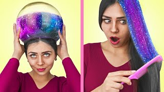 13 Cách Tạo Kiểu Tóc Dễ Dàng Và Mẹo Hay Về Tóc!