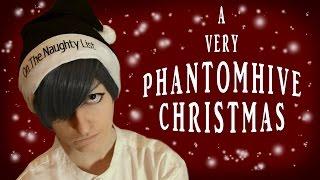 A Very Phantomhive Christmas