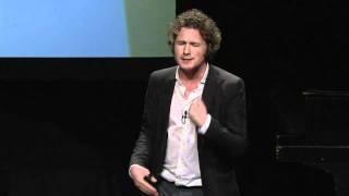 Ben Goldacre Talks Bad Science
