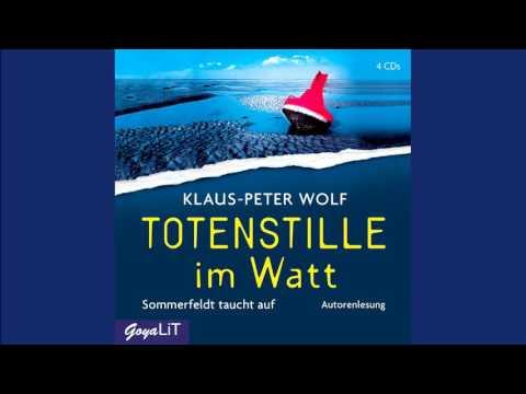 Totenstille im Watt: Sommerfeldt taucht auf YouTube Hörbuch Trailer auf Deutsch