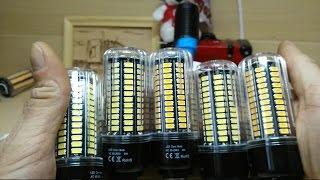 Отличные светодиодные лампы E14 без мерцания и с честной мощностью.(, 2017-02-25T11:27:18.000Z)