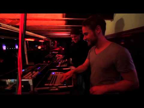 Audio Werner & Ion Ludwig