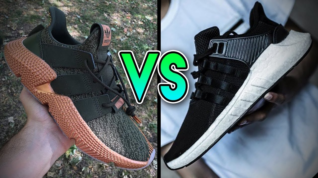 8a48f4546524 WHY IS ADIDAS REMOVING BOOST FROM ITS NEWEST SNEAKERS    - YouTube