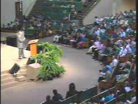Pastor Anthony Mangun – The Pearl Of Great Price