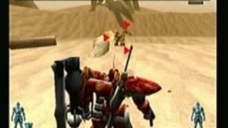 Dreamcast (Jap.) - Frame Gride
