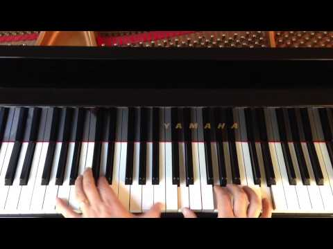 Th Best of Me - Olivia Newton John / David Foster / Barry Manilow / Sir Cliff Richard - Piano Cover