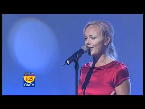 Downtown Live Emma Bunton (HD)