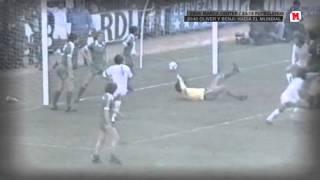Cebo Fútbol Leyenda: Marca TV Real Madrid - Celtic 1980