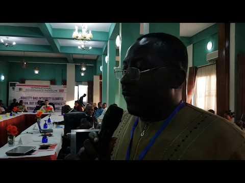 IGI Attendee Interview - Challenges of Public Procurement