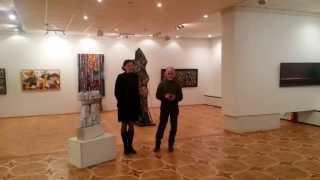 видео Витебский музей современного искусства