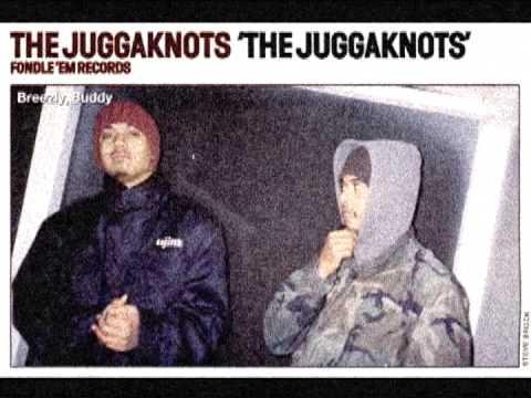 JUGGAKNOTS - CORRUPTION