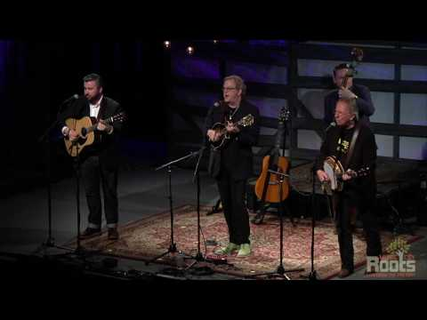 "John Jorgenson Bluegrass Band ""Midnight Flyer"""