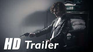 Der Schwarze Engel - Trailer (Deutsch) -  Luis Ortega, Pedro Almodóvar, Lorenzo Ferro