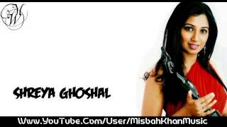 Shreya Ghoshal Latest Songs Sajan Ghar Aana Tha | Shreya Ghoshal Songs | Shreya Ghoshal Best Songs