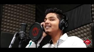 Muskurane ki wajah - cover by Giridhar Sharma - The Karaoke War
