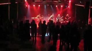 RestnPieces - Elektrohexe Eisregen Cover (Live @ Metal for Africa)