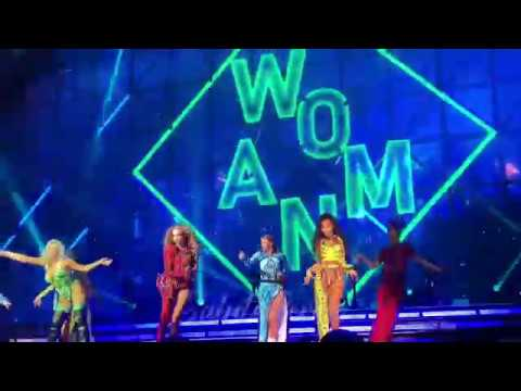 Little Mix - Wasabi   LM5 Tour Madrid