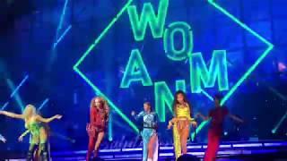 Little Mix - Wasabi | LM5 Tour Madrid