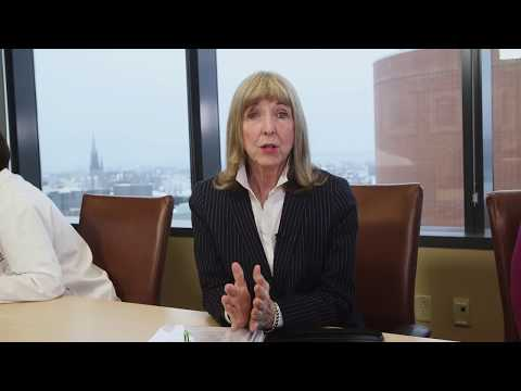 Introducing Roswell Park Comprehensive Cancer Center