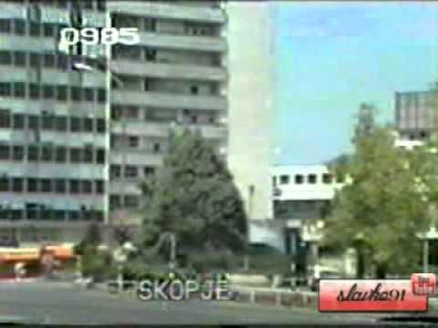 Skopje 1994