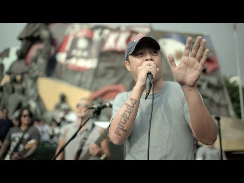 All-in Surprise Concert - Parokya ni Edgar