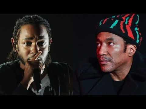 Kendrick Lamar- Want U 2 Want (feat. Q tip) FULL