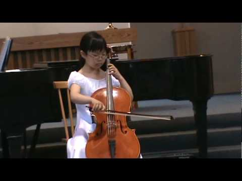 Cello - The Two Grenadiers (R.Schumann)