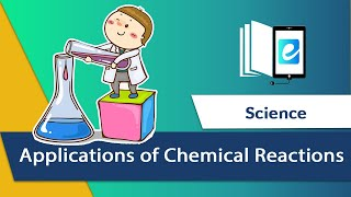 Chemical Reactions In Our Everyday Life - Science|| Animated Science Video || El
