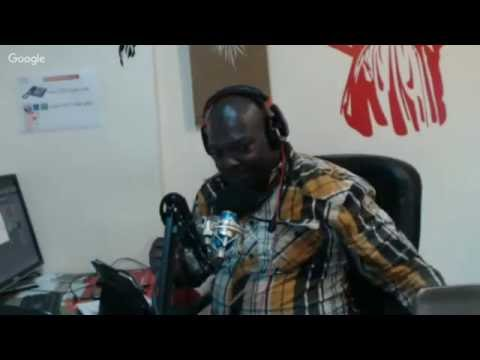 Rev Appoh Live - The Power of Unity 1