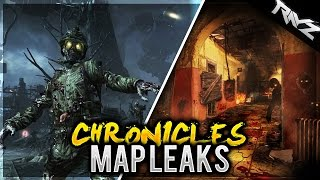 Origins remastered leaked info by play tester! phd & map changes! (black ops 3 zombie chronicles)