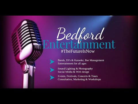 The Bedfords Showreel 2015