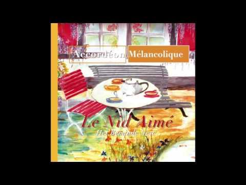 Solitude Heureuse - Accordéon Mélancolique