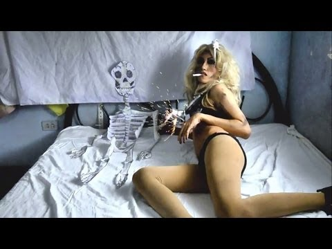 Bad Romance Parody 2.0 - Lady Gagita