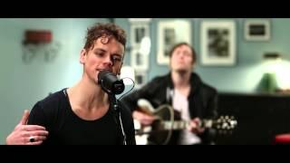 Unstoppable God | Acoustic | Elevation Worship