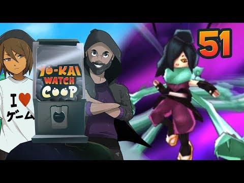 """51 """"A WHOLE NEW WORLD!"""" Yo-Kai Watch Co-op w/ Nappy + Nexus"""