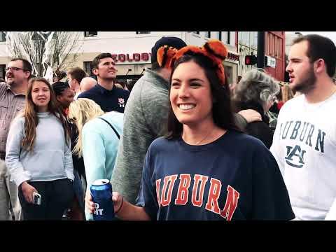Why Auburn?