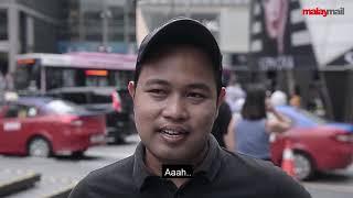 What do West Malaysians know about Sabah, Sarawak?