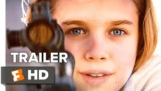 The Osiris Child Trailer #1 (2017) | Movieclips Indie
