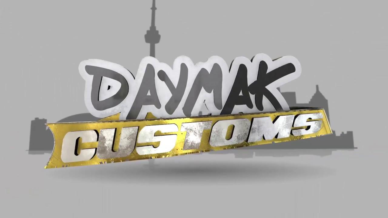 Daymak Customs - Ebike Customization by Daymak