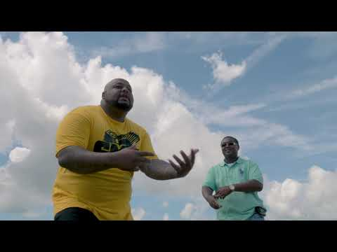 PHAT BOI BAM PRESENTS - [MY JUNGLE] [OFFICIAL MUSIC VIDEO]