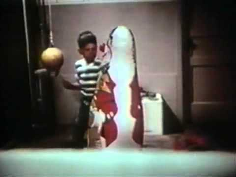Bobo doll experiment | psychology | Britannica.com