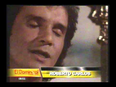 Roberto Carlos: la historia detrás del cantante brasilero
