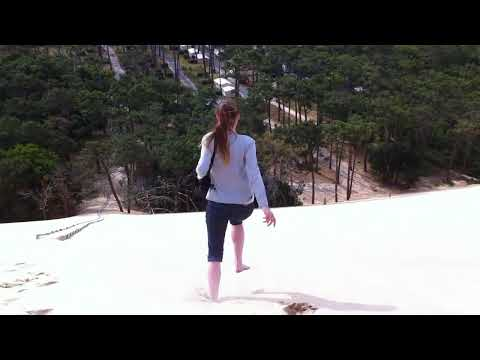 CAMP&CAR – Europe Spain Coast travel