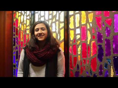 I Go to Mass Because... - University of Portland Students Share
