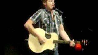 Watch Tim Hawkins 3rd Wheel video