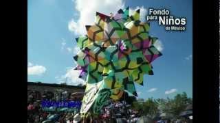 Globos gigantes Zozocolco 2012